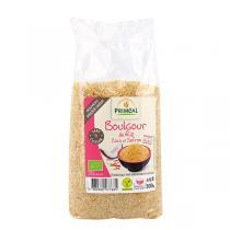 Priméal - Boulgour de riz coco et safran 300g