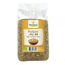 Priméal - Boulgour de riz et blé 500g