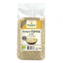 Priméal - Boulgour express de riz 300g
