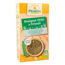 Priméal - Boulgour ortie et fenouil 300g