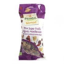 Priméal - Mix superfruits et figues moelleuses 40g