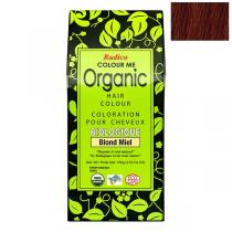 Radico - Coloration naturelle Blond miel 100g