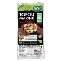 Soy - Tofu mariné à la japonaise 2x140g
