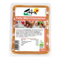 Taifun - Mini Viennoises au tofu x6 - 160g