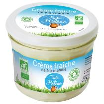 Tante Hélène - Crème fraîche de Normandie 20cl