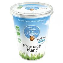 Tante Hélène - Fromage blanc nature 3.6%MG - 400g