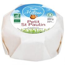 Tante Hélène - Petit Saint Paulin 22%MG - 300g
