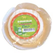 Vercors Lait - Fromage St Marcellin IGP 80g