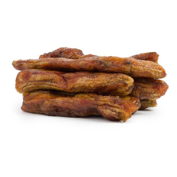 Biofruisec - Banane Gros Michel du Cameroun séchée entière 2,5kg