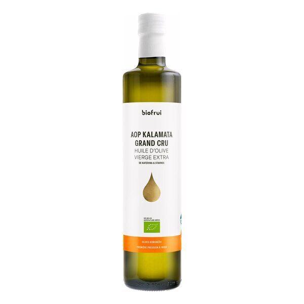 Biofruisec - Huile d'olive Koronéïki de Kalamata Extra vierge 75cl