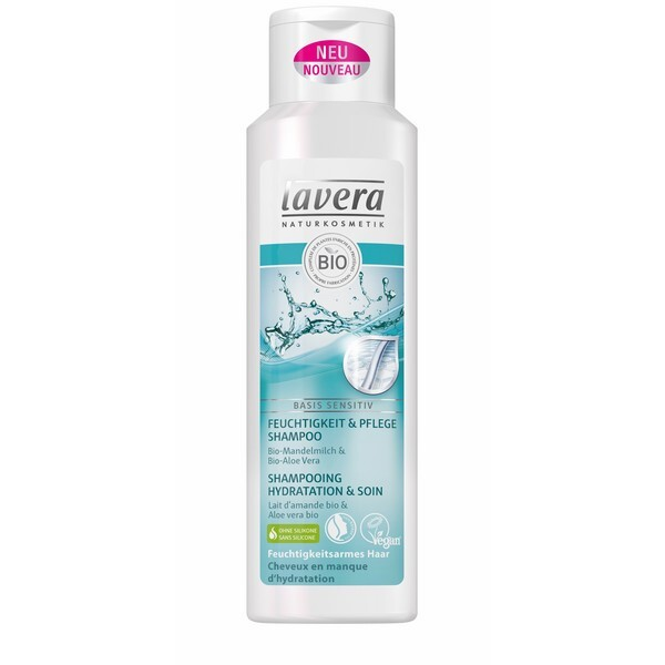 Lavera - Shampooing hydratation & soin 250ml