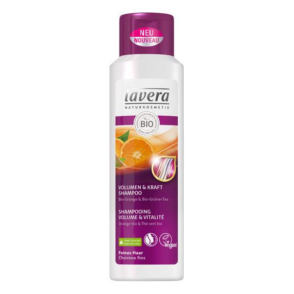 Lavera - Shampooing volume & vitalité 250ml