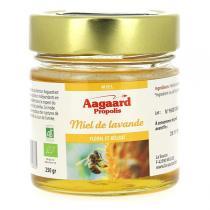 Aagaard Propolis - Miel de lavande sauvage BIO Esp - 250g