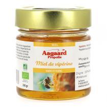 Aagaard Propolis - Miel de vipérine BIO Esp - 250g