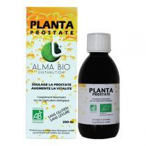 Almabio - Planta Prostate 250ml