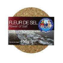 Altava - Fleur de sel Delta de l'Ebre récolté main - 150g