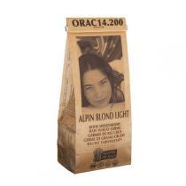 Amanprana - Germes de blé Alpin blond Light 400g