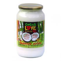 Amanprana - Coco Love Huile de coco extra vierge 1L