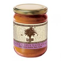 Amanprana - Boisson énergisante au sucre de coco Gula java safran 310g