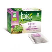 Bio Conseils - Infusion Confort Urinaire Bio 20 sachets