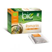 Bio Conseils - Infusion de Romarin Bio 20 sachets
