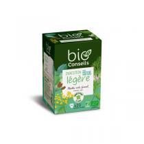 Bio Conseils - Infusion Digestion Légère Bio 20 sachets