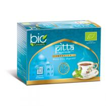 Bio Conseils - Infusion Pitta Bio 18 sachets