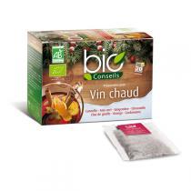 Bio Conseils - Infusion Vin Chaud Bio 20 sachets