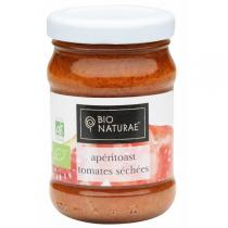 Bionaturae - Apéritoast tomates séchées 90g