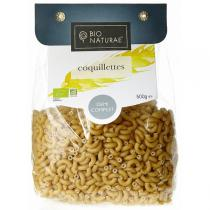 Bionaturae - Coquillettes demi-complet 500gr