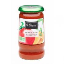 Bionaturae - Sauce aux poivrons 345 gr