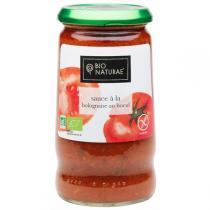 Bionaturae - Sauce bolognaise boeuf 345gr