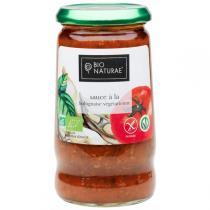 Bionaturae - Sauce bolognaise végétarienne 345gr