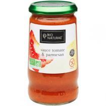 Bionaturae - Sauce tomate et parmesan sans gluten 345gr