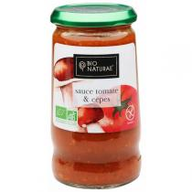 Bionaturae - Sauce tomates et cèpes 345gr