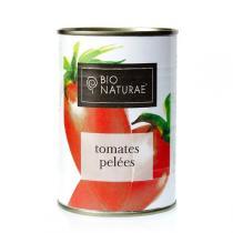 Bionaturae - Tomates pelées 400gr