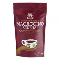 Iswari - Macaccino Sensual Bio - 250g