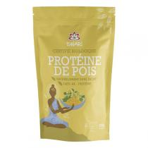 Iswari - Protéine de pois Bio - 250g