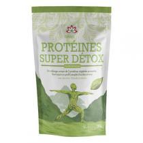 Iswari - Protéine Super Détox Bio - 250g