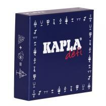 Kapla - Défi Kapla