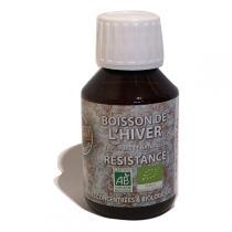 Lofloral - Mélange d'hydrolats - Boisson de l'Hiver - 100 ml