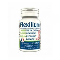 LT LABO - Flexilium gélules x60