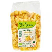Ma Vie Sans Gluten - Mezzi rigatoni multicéréales 500gr