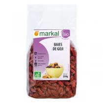 Markal - Baies de goji 250g