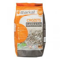Markal - Crozets sarrasin 500gr