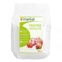 Markal - Fructose fin 500g