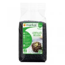 Markal - Lentilles beluga 500g