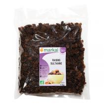 Markal - Raisins sultanine 1kg