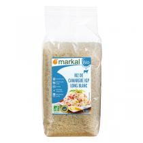 Markal - Riz long blanc camargue 1kg