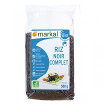 Markal - Riz noir complet thailande 500g